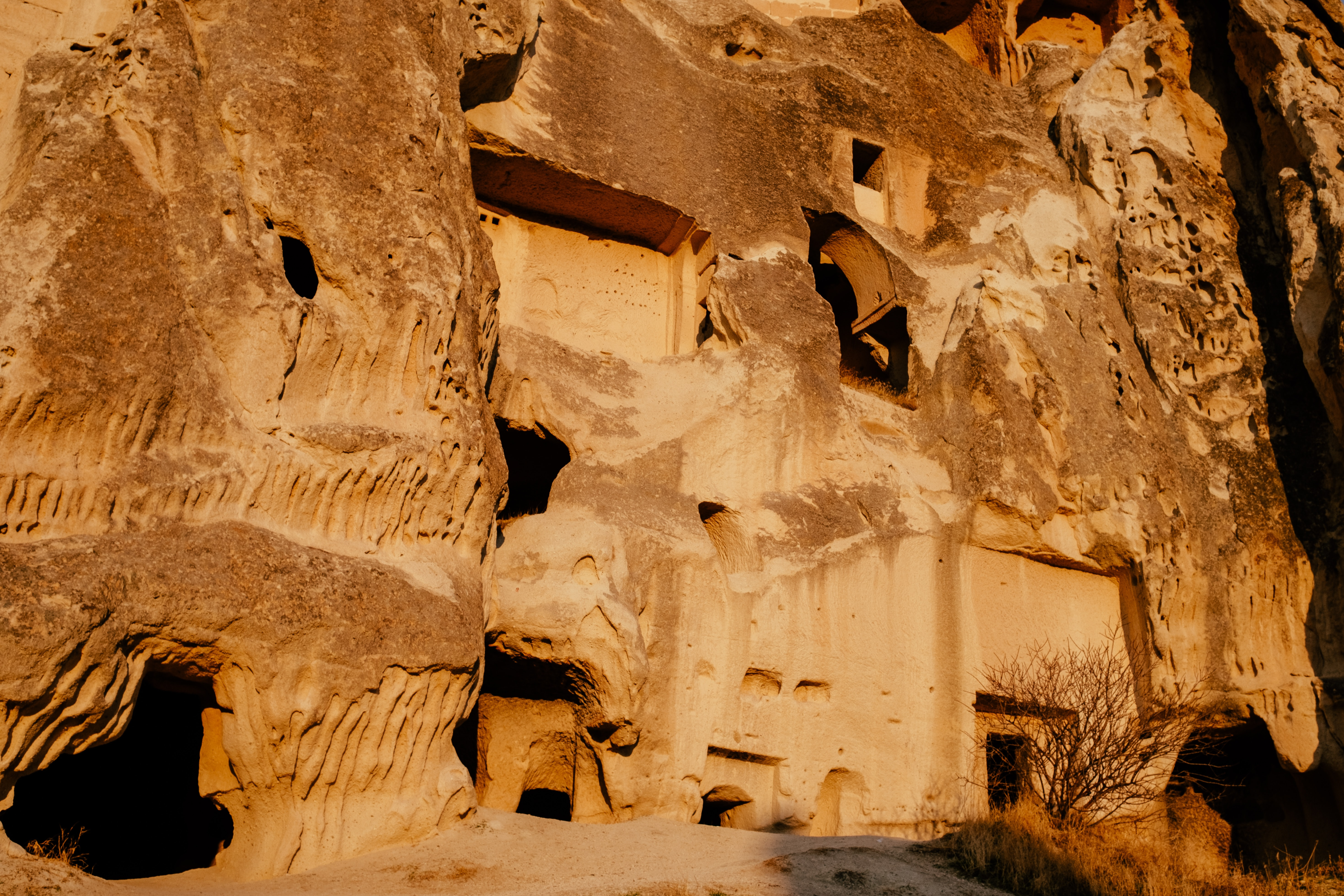 Turkey Outdoor Adventures and Cultural Tours
